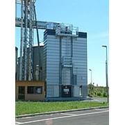 Энергосберегающая зерносушилка Strahl Модель 2000 FR фото