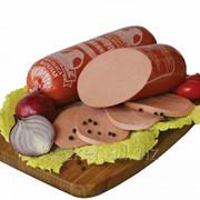 Колбаса Бутербродная от Беккера фото