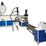 Гранулятор пластмасс и полимеров фото