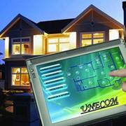 Проектирование, установка и обслуживание систем умный дом фото