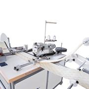 Машина для заготовки боковины матраса SM-3100FT фото