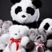 Изготовление мягкой игрушки на заказ. фото