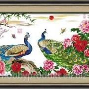 """Набор для вышивания """"Цветы к богатству"""" D165 фото"""
