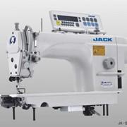 Швейные машины промышленные Промышленная одноигольная швейная машина JACK JK-Shirley IIN (автомат) фото