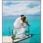 Свадьба на теплоходе фото