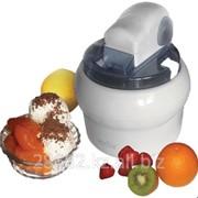 Smile ICM1155 Прибор для приготовление мороженого 18Вт 1л фото