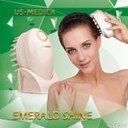 Прибор для мытья и массажа головы Emeraldshine фото