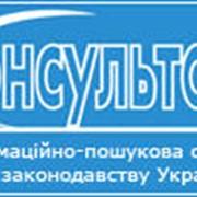 """Информационно-поисковая система (ИПС) """"Консультант"""", фото"""