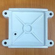 Крышка для Separ-2000/5, 2000/5/50, 2000/5/50H и 300FG, 300FG+ фото