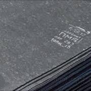 Паронит ПОН (толщина от 0,5мм до 6,0мм) фото