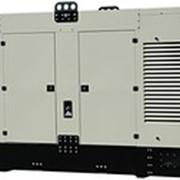 Агрегаты стационарные FOGO FI 275 - мощность номинальная 275кВА (220 кВт) фото