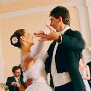 Постановка свадебного танца в Донецке фото