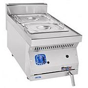 Газовый мармит кухонный Abat ГМК-40Н фото
