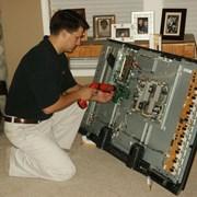 Ремонт телевизоров всех видов, ремонт жк мониторов фото