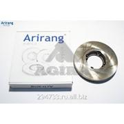 Диск переднего тормоза Arirang, кросс_номер 96284392 фото