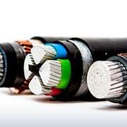Поставка любого вида кабельно-проводниковой продукции фото