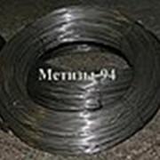 Проволока сварочная СВ08Г1НМА диаметр 0,8 мм фото