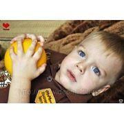 Детская фотосъемка фото
