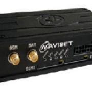 Навигационный GPS/ГЛОНАСС терминал NAVISET GT-20 фото