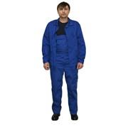 Полукомбинезон+куртка, тк .саржа,гретта, фото