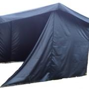 Палатка шатер Домик киносъемочная фото