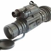 Монокуляр ночного видения D128 (GEN 2+/3) фото