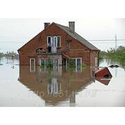 Оценка ущерба после залива и затопления квартиры фото