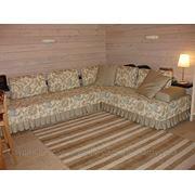 Чехол на диван; чехлы на мебель фото