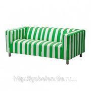 Чехлы на заказ на диван Клиппан ИКЕА\IKEA фото