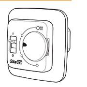 TP 140 Удобный и надежный терморегулятор для управления небольшими антиобледенительными системами фото