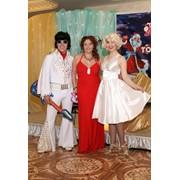 Тамада ведущая Елена Горовая ведущая на свадьбу фото