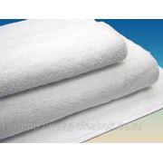Полотенца махровые и вафельные фото