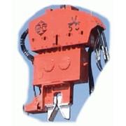Вибропогружатель свай V-5C/HP-185 фото
