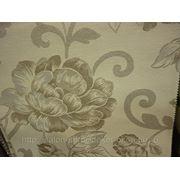 Портьерные ткани под лен фото
