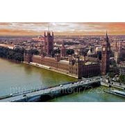 Учеба в Лондоне, вылет - Екатеринбург! фото