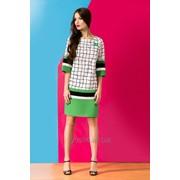 Платье женское модель 1229 фото