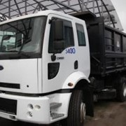 Самосвал Ford Cargo 65513-10 (3430D) фото