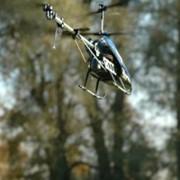 Радиоуправляемый вертолет VULTURE фото