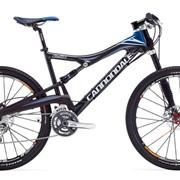 Велосипед Rush Carbon 1 фото