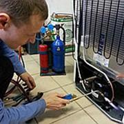 Ремонт холодильников в Сургуте фото