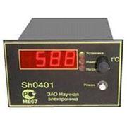 Терморегуляторы и приборы к упаковочным термоусадочным машинам фото