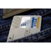 Кредитная карта по паспорту фото