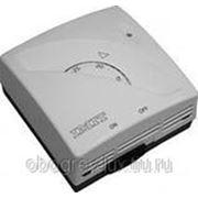 Термостат терморегулятор ТАЗn RQ30 SW с индикатором функционирования и переключателем on/off фото