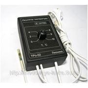 Терморегулятор электронный ТРо-02 С для погреба,овощехранилища,омшаника фото