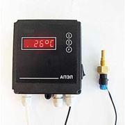 F&F регуляторы температуры фото