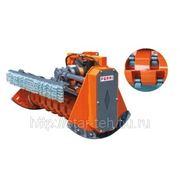 Мульчер на трактор FERRI фото