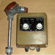 Терморегулятор Т419 фото