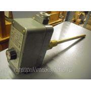 Регулятор температуры ТУДЭ-1 дифф. 4-20; мод. З; 230мм фото