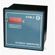 РТМ-3,регулятор температуры фото