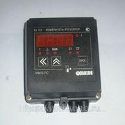Измеритель-регулятор ТРМ-1Б (с хранения) фото